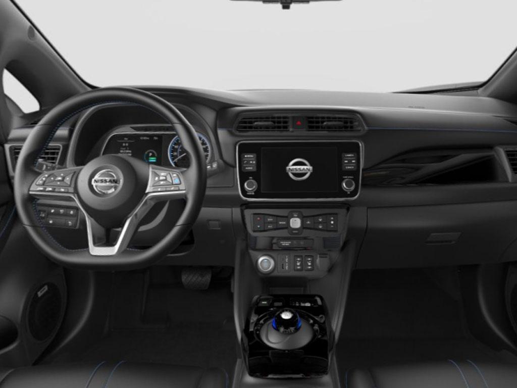 Nissan Leaf N-CONNECTA OPTION *Einparkhilfe* *ProPilot* *Navigation* - Leasing ohne Anzahlung - 318726_03