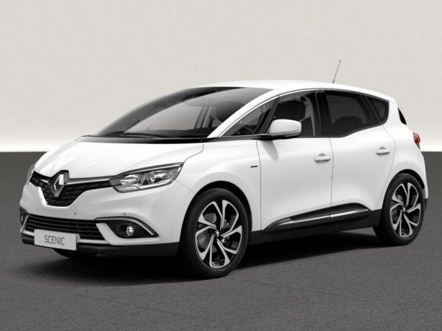 Renault Scenic Grand BUSINESS Edition TCe 140 GPF Inkl. Wartung & Verschleiß -  Leasing ohne Anzahlung - 177,31€