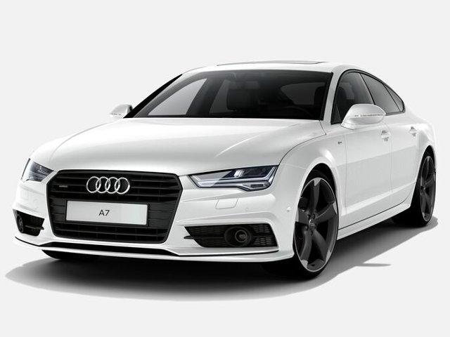 Audi A7 Sportback 45 TFSI 180(245) kW(PS) S tronic Bluetooth LED Navi -  Leasing ohne Anzahlung - 511,70€