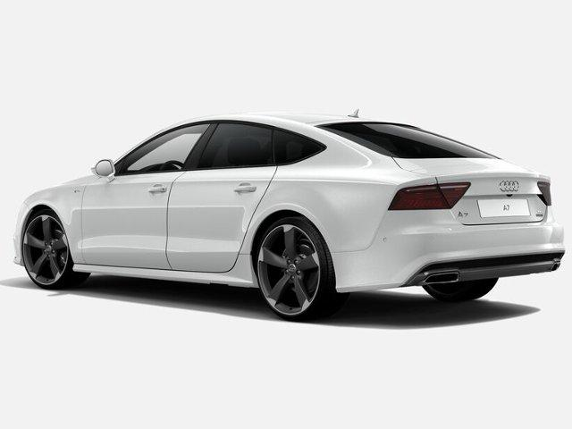 Audi A7 Sportback 50 TDI quattro s line LED Navi Bang & Olufsen Assistenz - Leasing ohne Anzahlung - 125410_02