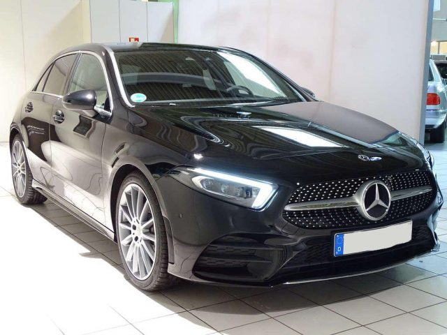 Mercedes-Benz A-Klasse A 180 AMG+LED+Widescreen+MBUX+AR+W177+KAMERA+PTS -  Leasing ohne Anzahlung - 399,00€