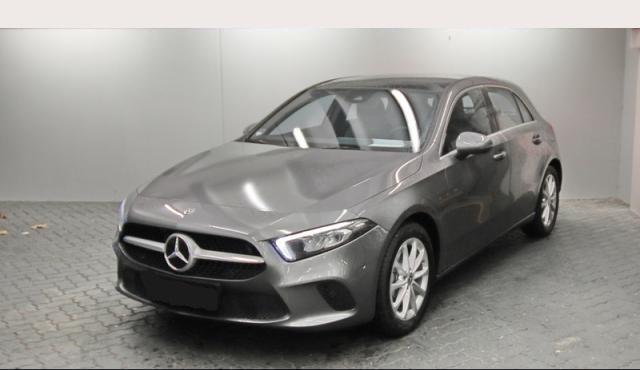 Mercedes-Benz A 200 PROGRESSIVE LED+PANO+Widescreen-Navi+MBUX- -  Leasing ohne Anzahlung - 289,00€