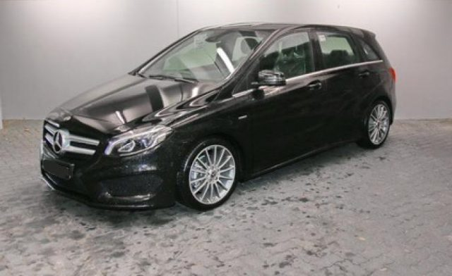Mercedes-Benz B-Klasse B 180 URBANStyle GARMIN®+LED+KAMERA+KEYLESS+PTS -  Leasing ohne Anzahlung - 299,00€