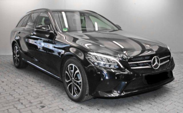 Mercedes-Benz C 200 T AVANTGARDE GARMIN®+LED+KAMERA+KEYLESS+PT -  Leasing ohne Anzahlung - 419,00€