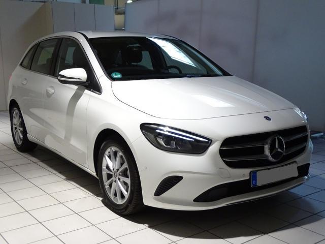 Mercedes-Benz B-Klasse B 180 PROGRESSIVE LED+Widescreen-Navi+MBUX+W247 -  Leasing ohne Anzahlung - 299,00€