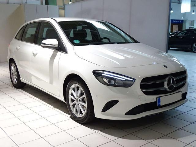 Mercedes-Benz B-Klasse B 180 PROGRESSIVE+LED+Widescreen+MBUX-Navi+W247! -  Leasing ohne Anzahlung - 299,00€