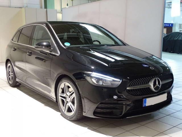 Mercedes-Benz B-Klasse B 180 AMG LED+Widescreen+MBUX-Navi+PTS+SHZ+W247 -  Leasing ohne Anzahlung - 329,00€
