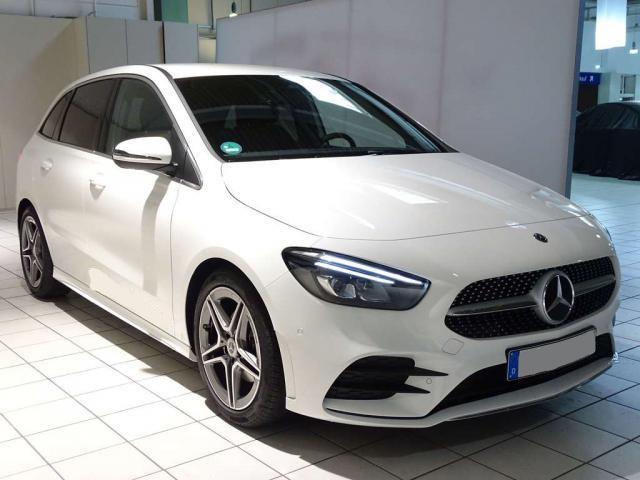 Mercedes-Benz B-Klasse B 180 AMG LED+Widescreen+MBUX-Navi+W247+PTS+SHZ -  Leasing ohne Anzahlung - 329,00€
