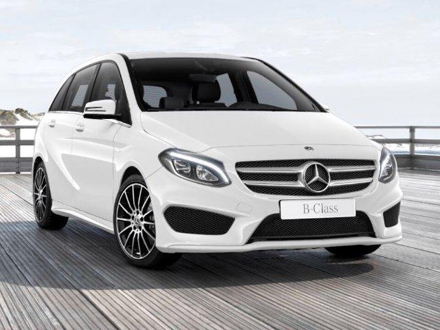 Mercedes-Benz B-Klasse B 200 PROGRESSIVE LED+Widescreen+MBUX-Navi+W247 -  Leasing ohne Anzahlung - 329,00€