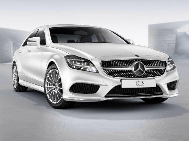 Mercedes-Benz CLS 400 d 4M COUPÉ AMG COMAND+MULTIBEAM+LED+SHD -  Leasing ohne Anzahlung - 799,00€