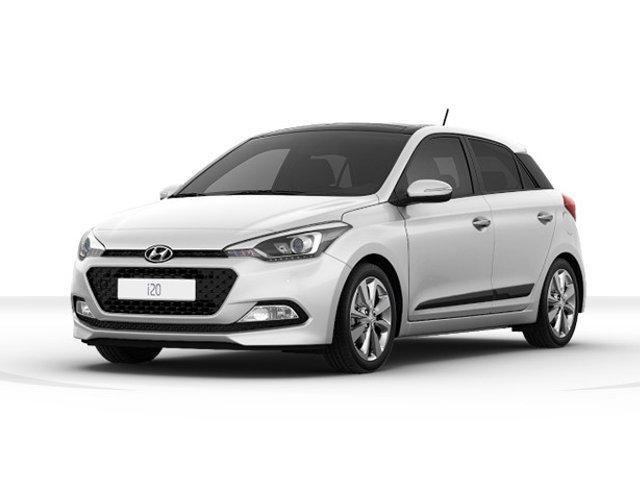 Hyundai i20 YES! Klima PDC Kamera Bluetooth -  Leasing ohne Anzahlung - 129,00€
