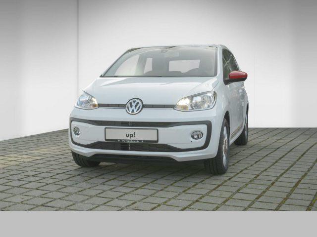 Volkswagen up! . beats 1.0 Klima LM Radio Telefon WR uvm -  Leasing ohne Anzahlung - 181,00€