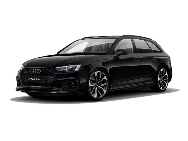 Audi RS4 Avant 331(450) kW(PS) tiptronic Panorama Sportabgasanlage -  Leasing ohne Anzahlung - 889,00€