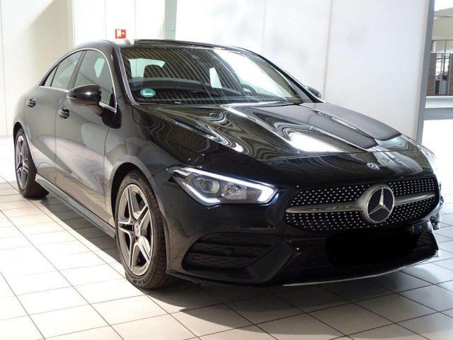 Mercedes-Benz CLA 200 COUPÉ AMG LED+Navi+MBUX+AR+digitalesDisp -  Leasing ohne Anzahlung - 469,00€