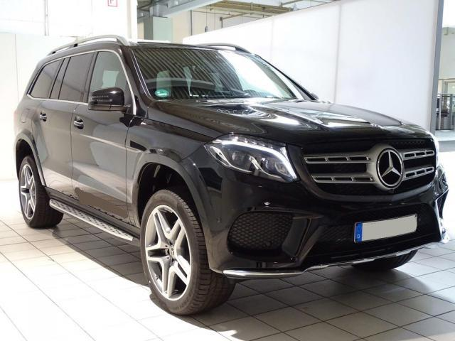 Mercedes-Benz GLS 350 d 4M AMG+NAVI+LED+PANO+KEYLESS+PTS+Spur -  Leasing ohne Anzahlung - 999,00€