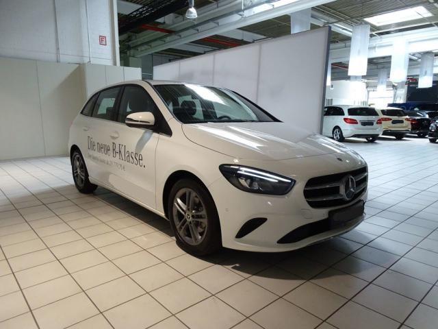 Mercedes-Benz B 180 STYLE LED+NAVI+WIDESCREEN+MBUX-Navi+KAMERA -  Leasing ohne Anzahlung - 319,00€
