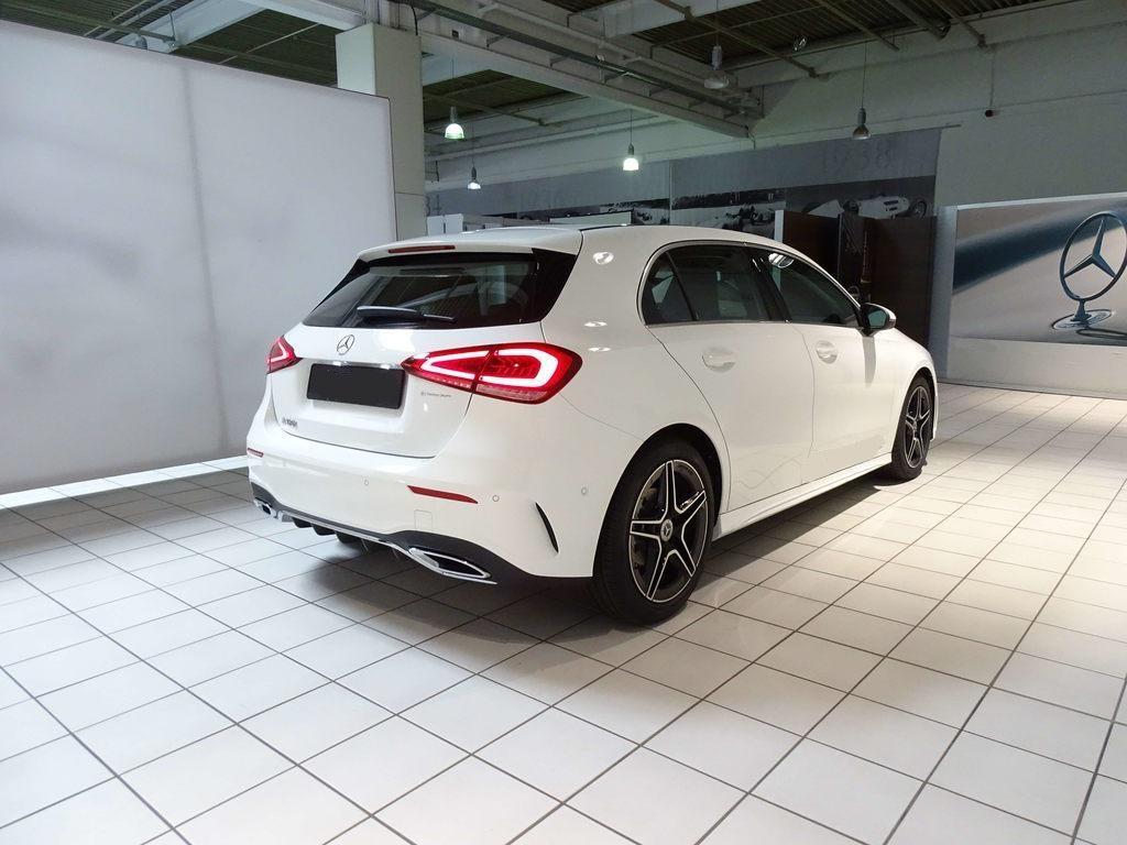 Mercedes-Benz A 180 LED+NAVI+WIDESCREEN+MBUX-Navi+W177+KAMERA - Leasing ohne Anzahlung - 179315_02
