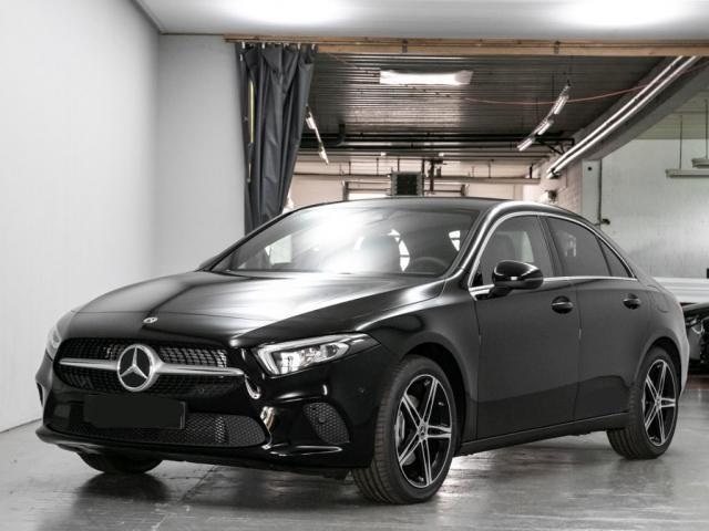 Mercedes-Benz A-Klasse A 250 AMG+LIMOUSINE+LED+NIGHT+PANO+MBUX+Navi+AR -  Leasing ohne Anzahlung - 399,00€