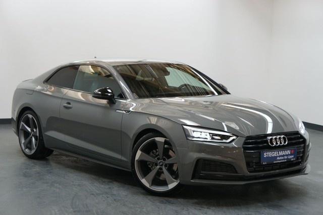 Audi A5 sport 35 TFSI Stronic 3xSLINE LED NAVI Klima -  Leasing ohne Anzahlung - 379,00€