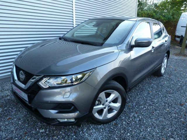 Nissan Qashqai Acenta 1.3 140PS (*NAVI*NEUES MODELL*) -  Leasing ohne Anzahlung - 179,00€