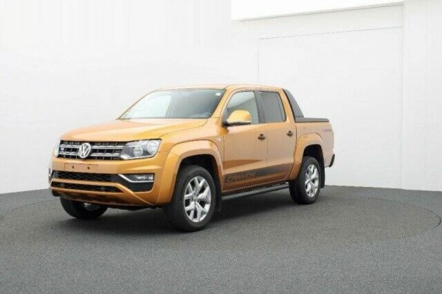 Volkswagen Amarok DoubleCab Canyon V6TDI AHK,Navi,PDC -  Leasing ohne Anzahlung - 323,00€