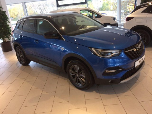 Opel Grandland X 2.0 D Start/Stop Automatik Ultimate -  Leasing ohne Anzahlung - 300,50€