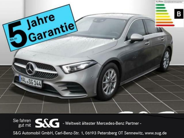 Mercedes-Benz A-Klasse Limousine AMG Line Memory/360Kamera/DAB/MB -  Leasing ohne Anzahlung - 499,00€