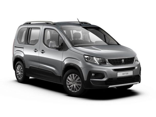 Peugeot Rifter Allure L1 – 1.5l BlueHDi 130 STOP & START 8-Stufen-Automatikgetriebe -  Leasing ohne Anzahlung - 209,00€