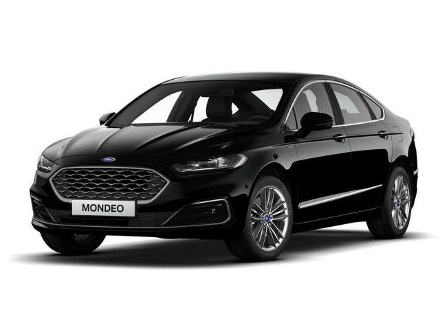 Ford Mondeo 2.0 Ti-VCT Hybrid VIGNALE Navig. LED Einparkhilfe -  Leasing ohne Anzahlung - 225,08€
