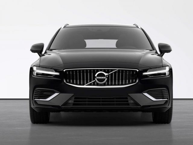 Volvo V60 T6 AWD Recharge Geartronic Inscription Expression KOMBI inkl. Wartung & Verschleiß -  Leasing ohne Anzahlung - 417,15€