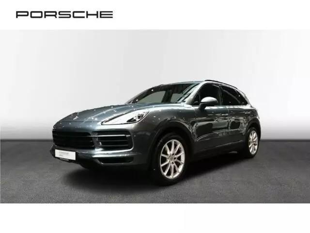 Porsche Cayenne Panoramadach SHZ vorne und hinten -  Leasing ohne Anzahlung - 829,00€