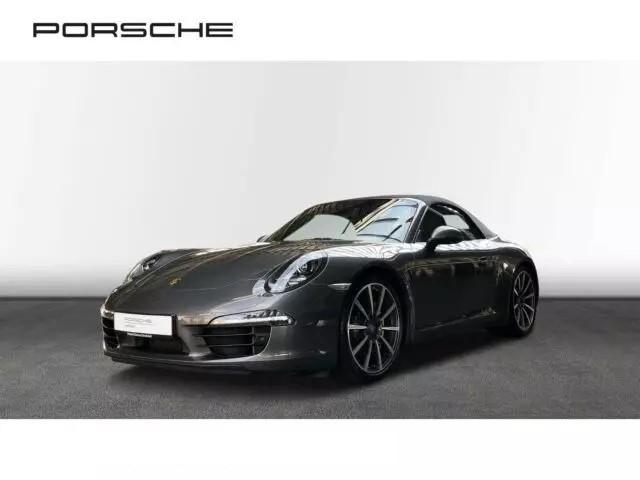 Porsche 911 Cabriolet Carrera 4S Cabrio Werksleistungssteigerung -  Leasing ohne Anzahlung - 1.159,00€