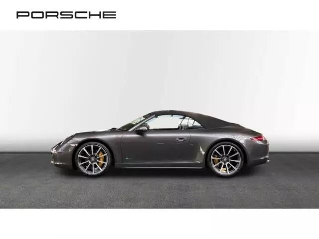 Porsche 911 Cabriolet Carrera 4S Cabrio Werksleistungssteigerung - Leasing ohne Anzahlung - 260554_02