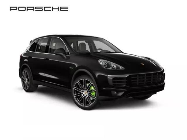 "Porsche Cayenne S E-Hybrid 21"" Panoramadach Luftfederun -  Leasing ohne Anzahlung - 669,00€"