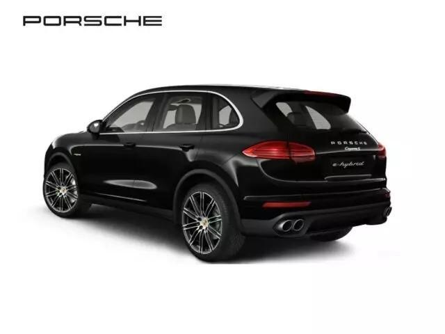 "Porsche Cayenne S E-Hybrid 21"" Panoramadach Luftfederun - Leasing ohne Anzahlung - 260556_02"