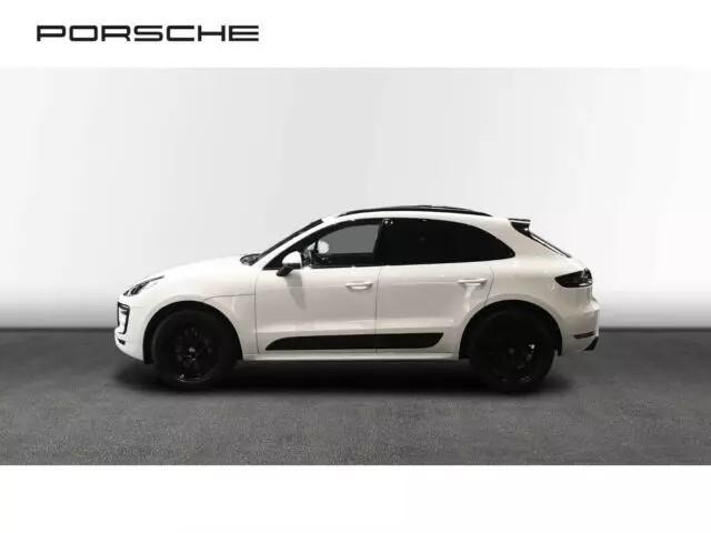 Porsche Macan GTS Sitzheizung Memory Privacy Servo+ - Leasing ohne Anzahlung - 260558_02