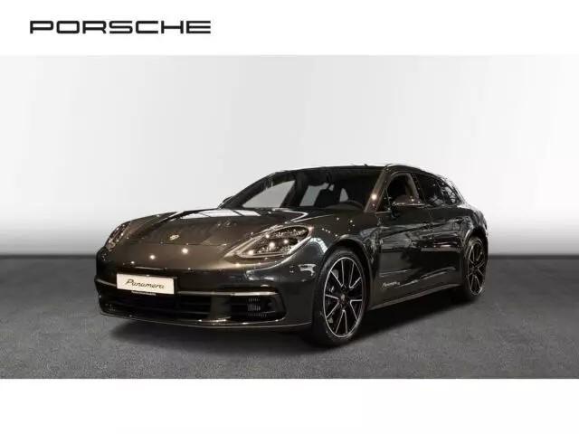 Porsche Panamera 4 Sport Turismo Edition 10 Jahre -  Leasing ohne Anzahlung - 1.299,00€