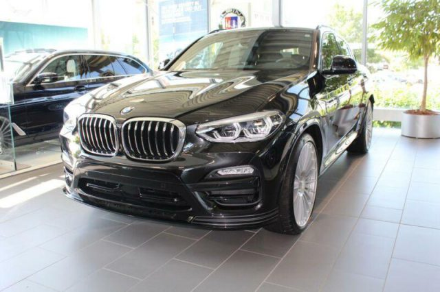 Alpina XD4 SWITCH-TRONIC Allrad -  Leasing ohne Anzahlung - 921,19€