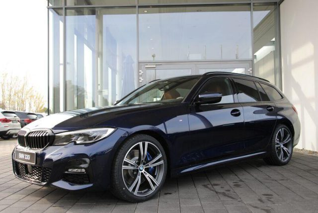 BMW 3er 330i Touring -  Leasing ohne Anzahlung - 716,89€