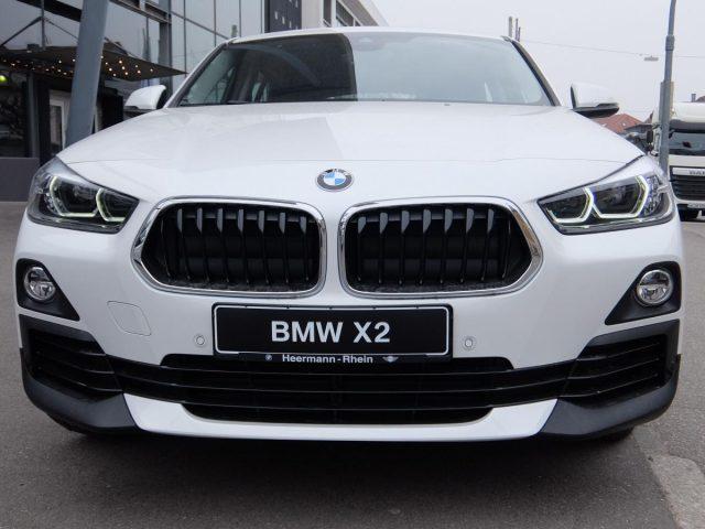 BMW X2 xDrive20d SOFORT VERFÜGBAR -  Leasing ohne Anzahlung - 502,31€