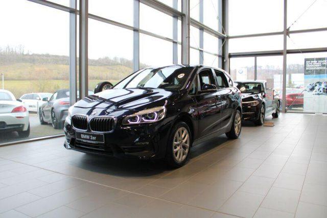 BMW 2er Active Tourer 218d Advantage/LED/Navi/AHK/PDC -  Leasing ohne Anzahlung - 433,00€