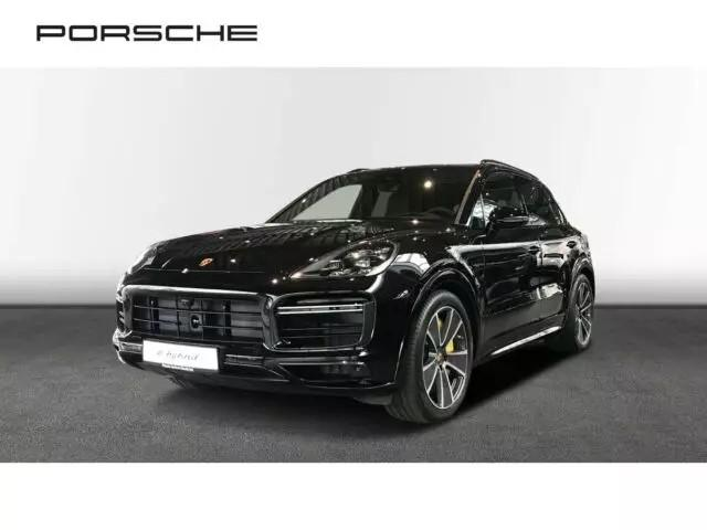 Porsche Cayenne Turbo S E-Hybrid Sportabgas Head-Up Carb -  Leasing ohne Anzahlung - 1.999,00€