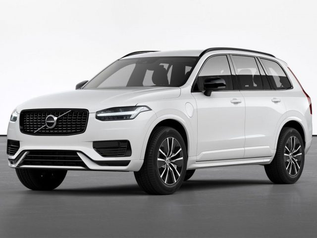 Volvo XC90 T8 AWD Hybrid Recharge R-Design Expressi… -  Leasing ohne Anzahlung - 476,86€