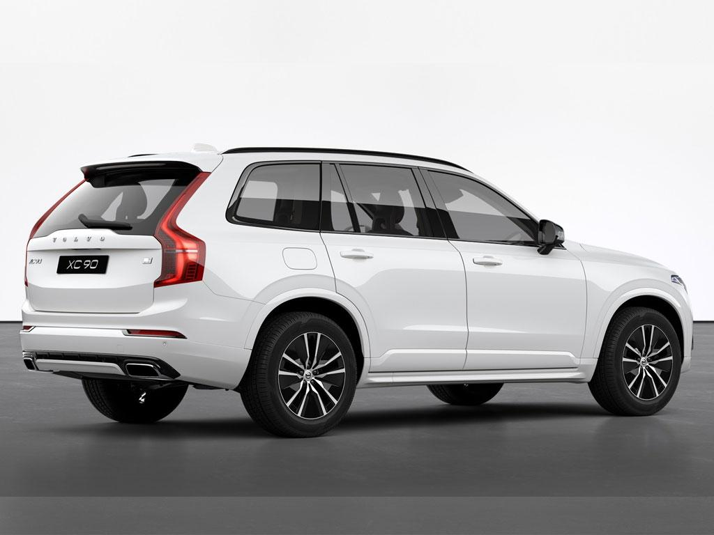 Volvo XC90 T8 AWD Hybrid Recharge R-Design Expressi… - Leasing ohne Anzahlung - 271622_02