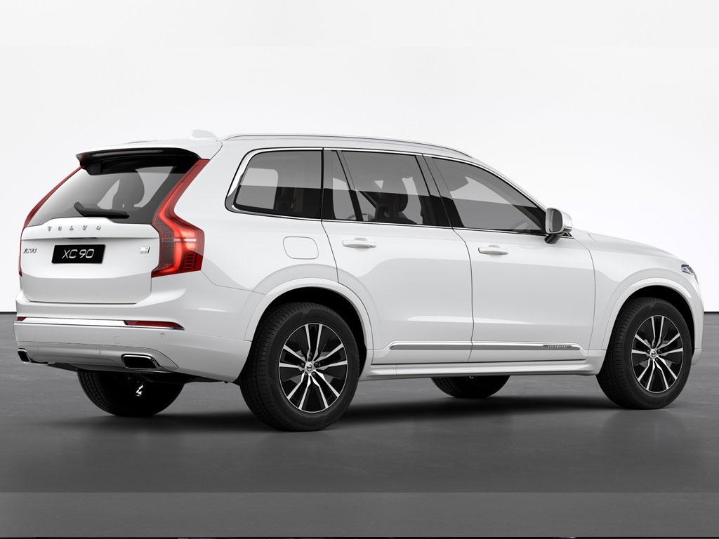 Volvo XC90 T8 AWD Hybrid Recharge INSCRIPTION Expression inkl. Wartung und Verschleiß - Leasing ohne Anzahlung - 271623_02