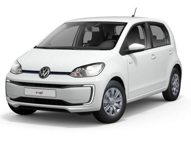Volkswagen up! e-up! Climatronic DAB+ Composition Phone -  Leasing ohne Anzahlung - 146,41€