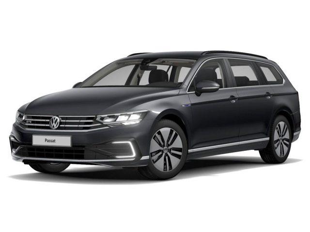 Volkswagen Passat GTE Variant 1.4 l TSI Hybrid (156 PS) Navigation LED ACC -  Leasing ohne Anzahlung - 236,81€