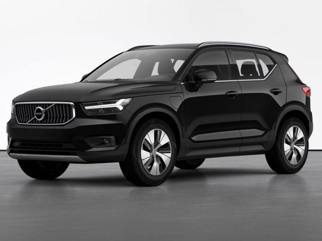Volvo XC40 T5 Recharge DKG Inscription Expression inkl. Wartung & Verschleiss -  Leasing ohne Anzahlung - 312,56€