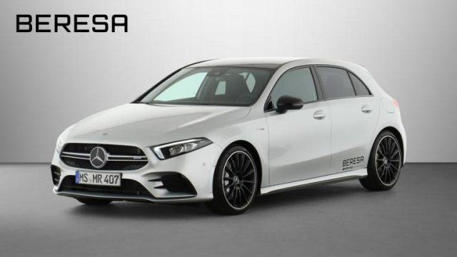 Mercedes-Benz A-Klasse A 35 AMG 4M Designo Pano.-Dach LED Kamera PDC -  Leasing ohne Anzahlung - 579,00€