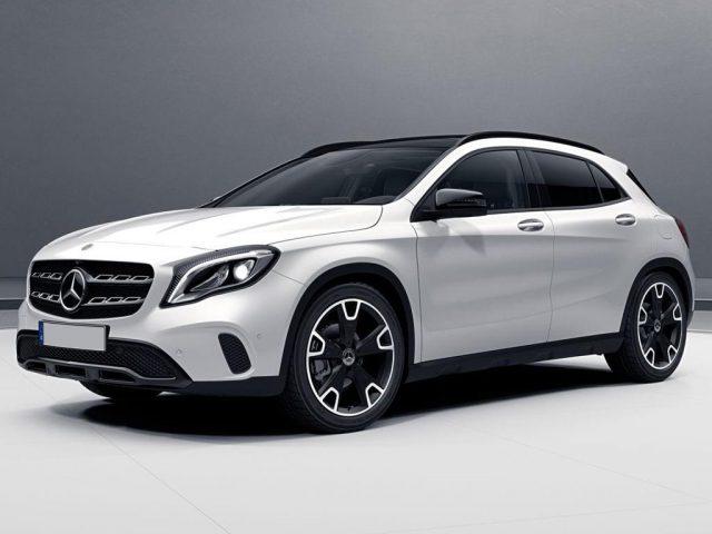 Mercedes-Benz GLA 200 AMG Kamera LED PDC AHK-Vorrüstung -  Leasing ohne Anzahlung - 519,00€